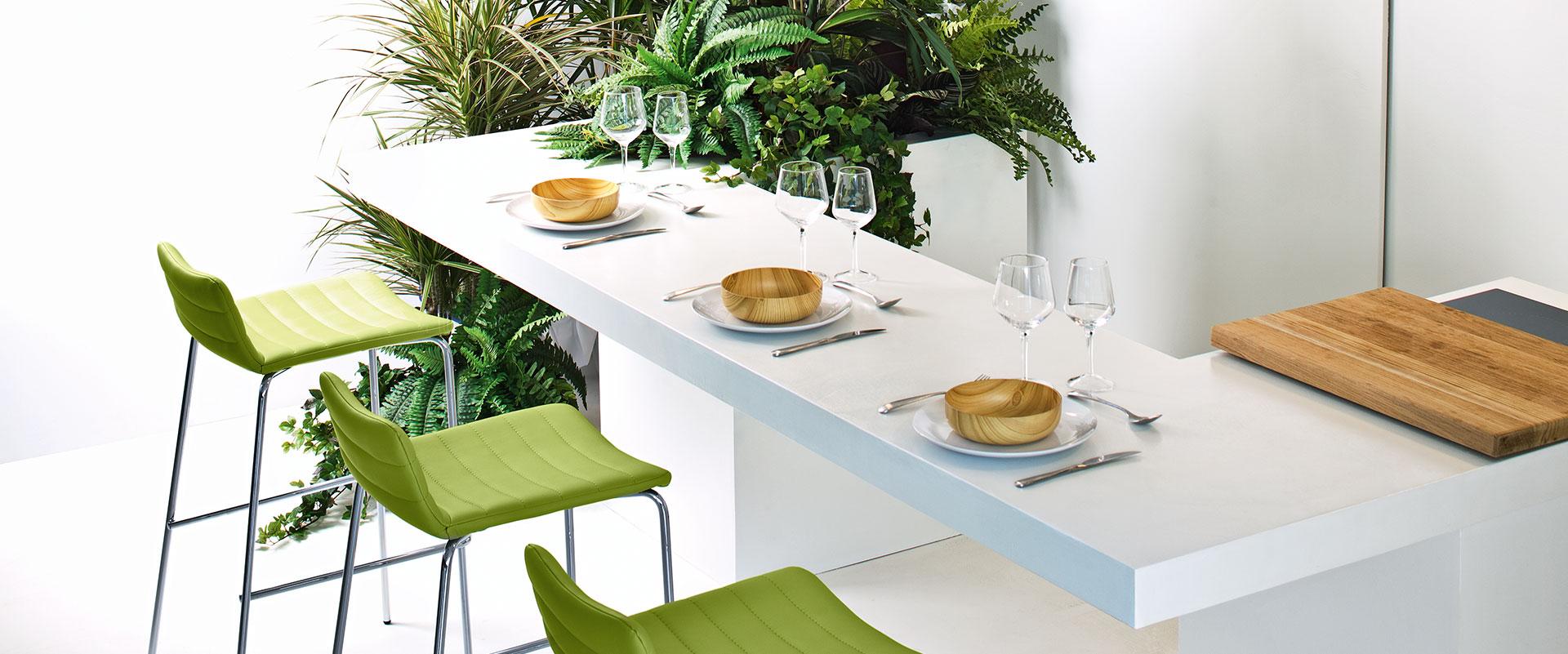 Chaise Design, Canapé Moderne, Lit Contemporain : Des Meubles Pour Tous Vos  Espaces De Vie